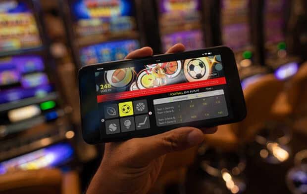 Las mejores apps para jugar en casinos desde tu móvil