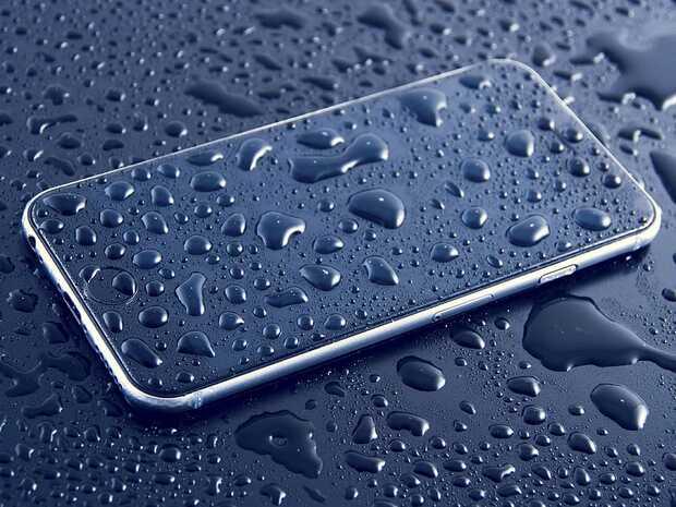 Water Resistance Tester: app prueba la resistencia al agua de tu móvil sin usar agua