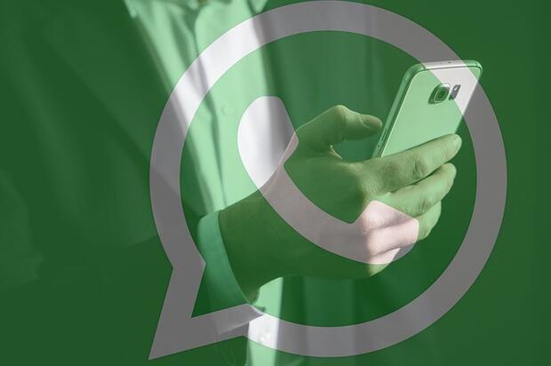 Función que elimina los mensajes de WhatsApp después de verlos ya está disponible en iOS