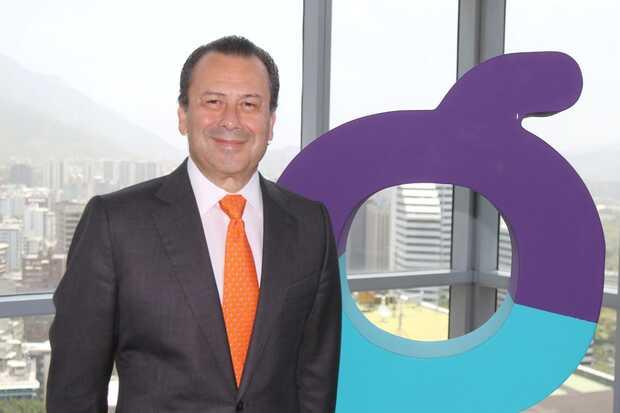 Luis Bernardo Pérez es el nuevo presidente de Digitel