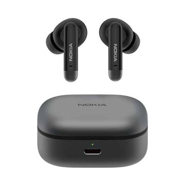 Lanzan audífonos inalámbricos Nokia con cancelación activa de ruido en colaboración con RichGo