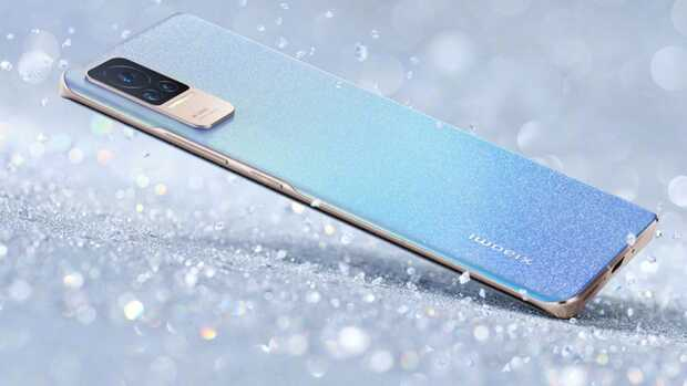Xiaomi Civi: la estilizada apuesta de Xiaomi con Snapdragon 778G y pantalla AMOLED a 120Hz