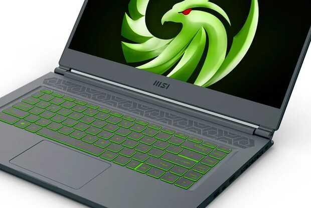 MSI lanza el portátil para juegos Delta 15 de 15,6 pulgadas con Ryzen 9 5900 HX
