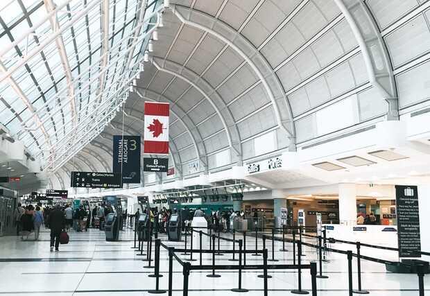 Canadá restringirá el servicio 5G en torno a los aeropuertos