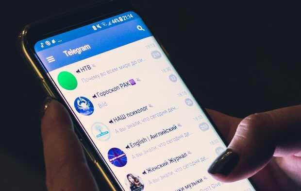 Cómo ocultar tu número de teléfono en Telegram