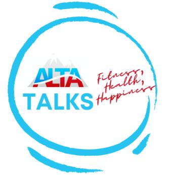 Alta Talks Logo