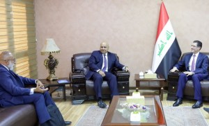 World Bank confirms its support for Iraq to promote economic reality 783977