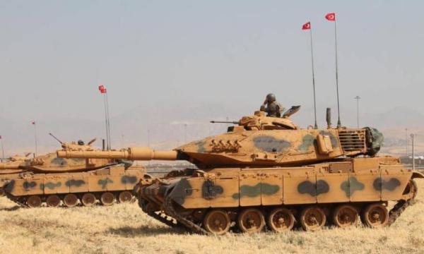 الخارجية العراقية تسلمت القائم بالاعمال التركي في بغداد مذكرة احتجاجية تدين وجود وزير الدفاع التركي في العراق.