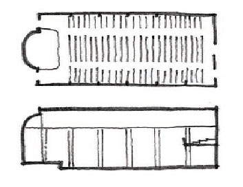 Function and Design of Architecture of Performing Arts