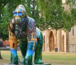 cathedral gorilla