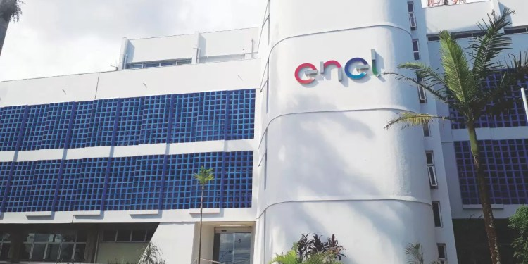 Pedido de abertura de CEI da Enel na Câmara de Goiânia. Foto: divulgação site/Enel.