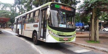 O transporte coletivo vai parar novamente em Goiânia e região