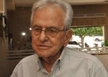 Ex-governador morreu quando era transferido para um hospital. Foto: reprodução.