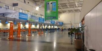 Aeroporto de Goiânia