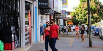 Comércio em Goiânia