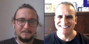 Zander Fábio, novo secretário de Cultura concede entrevista ao Diário de Goiás