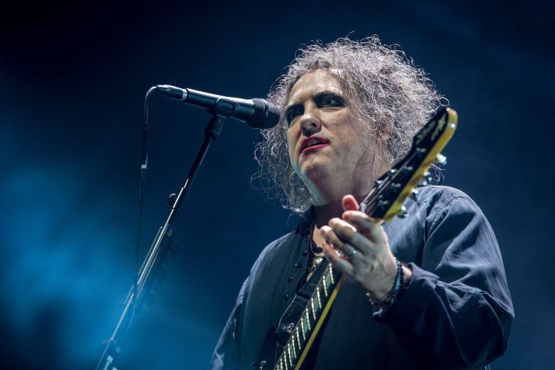 The Cure || MEO Arena