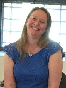 Rachel Spurr
