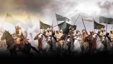 Photo of مشروعية القتال في سبيل الله