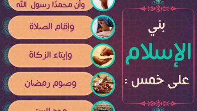 Photo of أكذوبة الأركان الخمسة