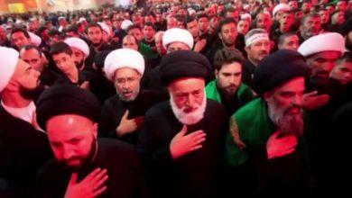 صورة القرآن يتحدى الشيعة!