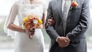 الزواج عادة إنسانية