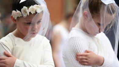 صورة « زواج القاصرات ».. جريمة إنسانية وخطيئة شرعية
