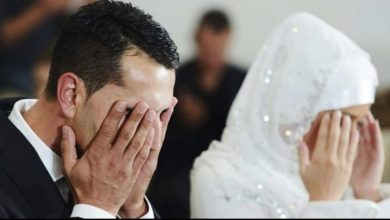 Photo of عادة سلبية تنهي الحياة الزوجية