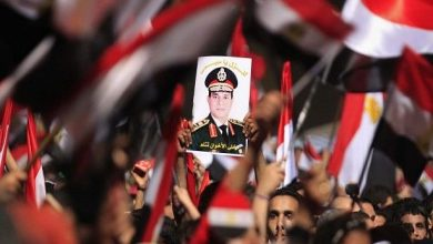 Photo of مفكر عربي: لبُّوا نداء مصر