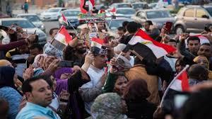 Photo of «مفكر عربي»: مشاركة المصريين في الاستفتاء انتصار
