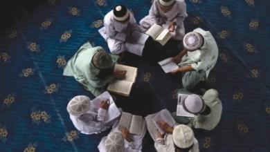 Photo of العبادات «وسيلة» وليست «غاية»
