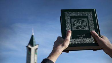 Photo of الخطاب الإلهي سبيل المسلمين للنجاة
