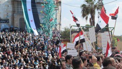 Photo of الأزمة السورية .. متى يستيقظ الضمير العربي؟