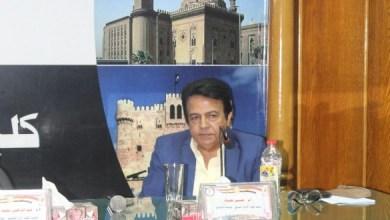Photo of حماد: الإرهاب يرتبط بالعنف والتهجير القسري