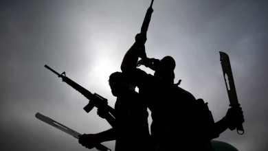 الإرهاب عابر للأديان والأوطان