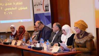صورة علي الشرفاء: عدد كبير من الآيات القرآنية تتعلق بحقوق النساء