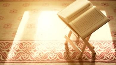 فهم مقاصد آيات القرآن