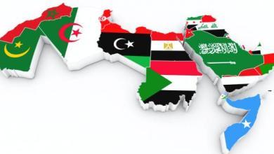 العرب بين مخالب الثعالب والذئاب