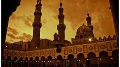 Photo of شيخ الأزهر ليس «خط أحمر»