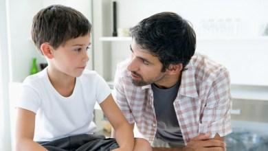 المؤثرات السلبية على تربية الأطفال