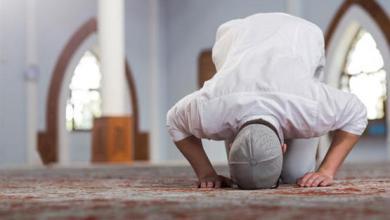 Photo of الصلاة تهذيب للنفس وتطهير من الشر