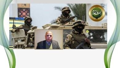 Photo of مواجهة الإرهاب لا تقتصر علی السلاح