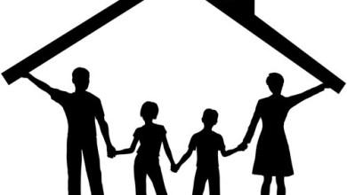 وسيلة لتقوية العلاقات الأسرية