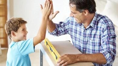 غرس الثقة في نفس الطفل يساعد على الارتقاء بالمجتمع