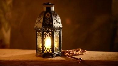 Photo of رمضان غريب عنّا