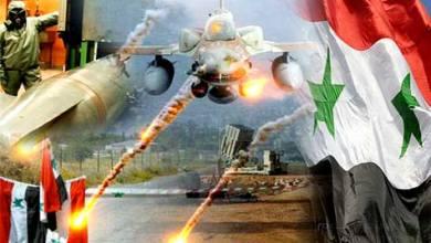 مسئولية الجامعة العربية