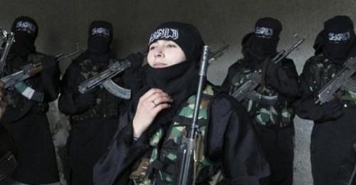 الإرهاب الجديد