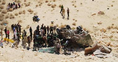 Photo of «مؤسسة رسالة السلام» تنعي شهداء سيناء