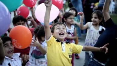 Photo of عيد رغم «كورونا» سعيد