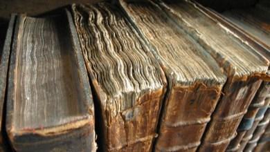 سنة الرسول محمد- الكتب
